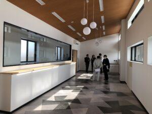 メッキ 工場 大阪 新築 設計 施工 工事 建築 ヨシザワ想造建築